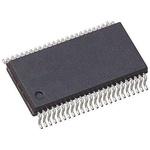 Nexperia 74LVC16245ADGGR, Dual Bus Transceiver, 16-Bit Non-Inverting LVTTL, 48-Pin TSSOP