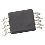 DiodesZetex AP6714M10G-13, Boost Converter, Step Up 5μA Adjustable, 1.8 MHz 10-Pin, MSOP