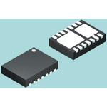 DiodesZetex ZXLD1321DCATC, Boost Converter, Step Up 1mA, 600 kHz 14-Pin, DFN