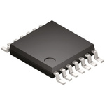 DiodesZetex 74AHC05T14-13 Hex Inverter, 14-Pin TSSOP