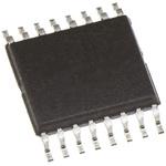 Analog Devices ADG5212BRUZ Analogue Switch Quad SPST 40 V, 16-Pin TSSOP