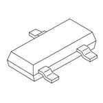 Analog Devices ADG3231BRJZ-REEL7, Logic Level Translator Level Translator LVTTL to CMOS, 6-Pin SOT-23