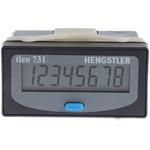 Hengstler TICO 731, 8 Digit, LCD, Counter, 7.5kHz