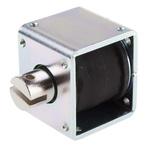 Solentec Limited Linear Solenoid, 24 V dc