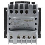 Legrand 63VA Control Panel Transformers, 230V ac, 400V ac Primary 1 x, 115V ac, 230V ac Secondary