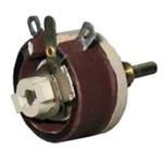 Arcol Ohmite 12.5W Linear Rheostat, 100Ω, 10%