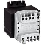 Legrand 63VA DIN Rail Panel Mount Transformer, 230 V ac, 400 Primary 1 x, 115 V ac, 230 V ac Secondary