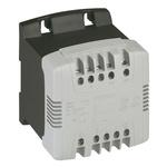 Legrand 310VA DIN Rail Panel Mount Transformer, 230 V ac, 400 Primary 1 x, 115 V ac, 230 V ac Secondary