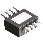 STMicroelectronics Surface Mount Switching Regulator, 0.6 → 38V dc Output Voltage, 4.5 → 38V dc Input