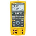 Fluke 726 Multi Function Calibrator, 55mA, 30V dc, - RS Calibration
