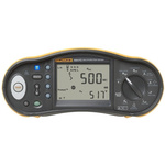 Fluke 1664FC Multifunction Tester, 50 V, 100 V, 250 V, 500 V, 1000 V  , Earth Resistance Measurement With BLE, USB