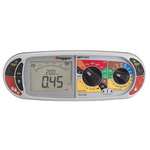 Megger MFT1731 Multifunction Tester, 100 V, 250 V, 500 V, 1000 V , Earth Resistance Measurement With Wireless