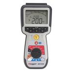 Megger MIT2500, Insulation Tester, 2500V, 200GΩ