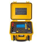 Chauvin Arnoux CA 6255 Rechargeable NiMH Ohmmeter, Maximum Resistance Measurement 2500 Ω, Resistance Measurement