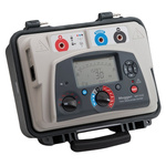Megger MIT1525, Insulation Tester, 15000V, 30TΩ, CAT IV