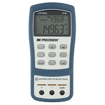 BK Precision BK879B Handheld LCR Meter 20mF, 10 MΩ, 1000H With RS Calibration