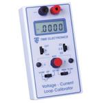 Time Electronic 1048, 70mA Loop Calibrator - RS Calibration