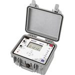 Aoip Instrumentation OM 17 Rechargeable NiMH Ohmmeter, Maximum Resistance Measurement 2500 Ω, Resistance Measurement
