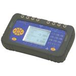 Aoip Instrumentation CALYS 75 Multi Function Calibrator, 20mA, 50V