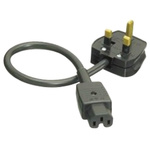 Fluke EXT100 PAT Testing Adapter, For Use With 6500 Series