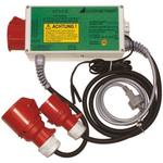 Gossen Metrawatt Z745T PAT Testing Adapter, For Use With SECUTEST S II