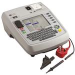 Megger PAT410 PAT Tester, Class I, Class II Test Type