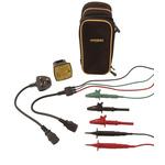 Martindale RSEZ650 Socket Tester 13A 230V ac CAT II 300 V, Model EZ650 RS Calibration
