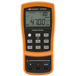 Keysight Technologies U1731C Handheld LCR Meter 20mF, 200 MΩ, 2000H With RS Calibration