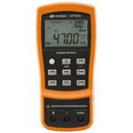 Keysight Technologies U1733C Handheld LCR Meter 20mF, 200 MΩ, 2000H With RS Calibration