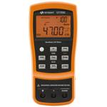 Keysight Technologies U1733C Handheld LCR Meter 20mF, 200 MΩ, 2000H