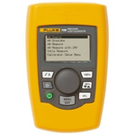 Fluke 709 Multi Function Calibrator, 55mA, 264V ac, - RS Calibration