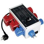 Gossen Metrawatt Z745W PAT Testing Adapter