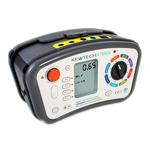 Kewtech Corporation KT65DL Multifunction Tester, 100V , Earth Resistance Measurement With USB