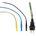 Gossen Metrawatt Z503K, Measuring Adapter, For Use With PROFITEST INTRO Tester