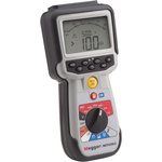 Megger MIT430 2, Insulation Tester, 1000V, 200GΩ, CAT IV RS Calibration