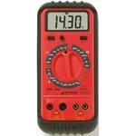 Amprobe LCR55A Handheld LCR Meter 2mF, 20 MΩ, 200H