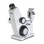 Kern Refractometer, 1.7 nD, 95 % max, 0 %, 1.3 nD min, Digital/Optical