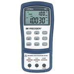 BK Precision BK880 Handheld LCR Meter 20mF, 10 MΩ, 1000H