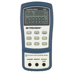 BK Precision BK830C Handheld LCR Meter 199mF With RS Calibration