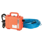 Industrial Scientific Gas Detection Case