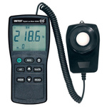 Beha-Amprobe Light Meter, With RS Calibration
