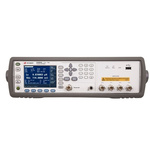 Keysight Technologies E4980 Bench LCR Meter 0.002mF, 100 MΩ With RS Calibration