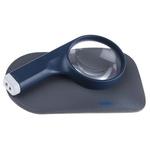 Coil Magnifier, 3 x Magnification, 81mm Diameter