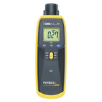 Chauvin Arnoux Carbon Monoxide Personal Gas Detector, For Combustion Appliance
