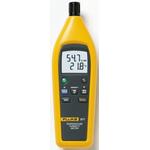 Fluke 971 Handheld Hygrometer, Max Temperature +60°C, Max Humidity 95%RH With RS Calibration