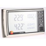 Testo Testo 622 Digital Hygrometer, Max Temperature +60°C, Max Humidity 100%RH