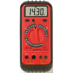 Amprobe LCR55A Handheld LCR Meter 2mF, 20 MΩ, 200H With RS Calibration