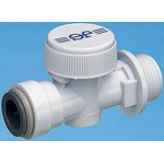 John Guest Appliance Tap PVC Pipe Fitting, 15mm