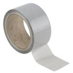 RS PRO Grey PP, Vinyl Pipe Marking Tape, Dim. W 50mm x L 33m