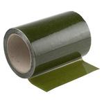 RS PRO Green PP, Vinyl Pipe Marking Tape, Dim. W 150mm x L 33m